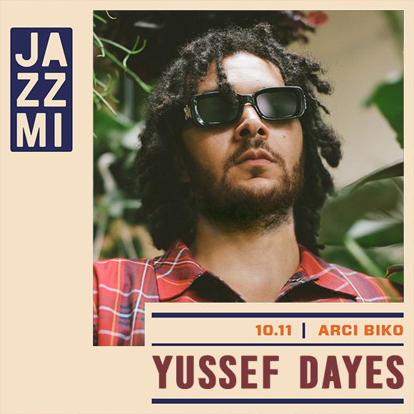 Yussef Dayes