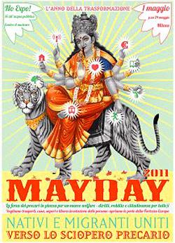 Euro MayDay 2011